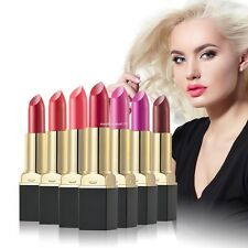New Makeup Cosmetic Matte Long Lasting Vintage Style Soft Lip Cream Lipstick