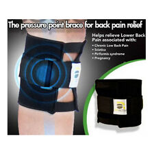 Brace Leg Be Active As Seen on TV Acupressure Relieve Tension Sciatic Nerve