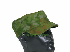 Original Russian SPOSN BDU Summer cap in Palma Summer with Amoeba Pattern!