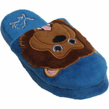 Detroit Lions Youth Mascot Slippers