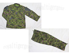 Canadian Canada Army CADPAT Digital Woodland Camo Shirt Pants BDU set - NEW