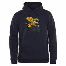 Canisius College Golden Griffins Navy Classic Primary Pullover Hoodie - College