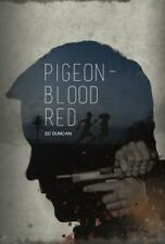 Pigeon-Blood Red (Paperback or Softback)