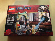 LEGO Harry Potter 4736 Freeing Dobby New In Box 2010