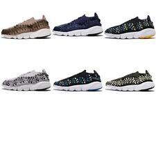 Nike Air Footscape Woven NM Natural Motion Mens Casual Shoes NSW Pick 1