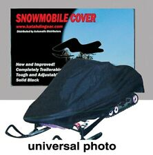 KATAHDIN GEAR UNIVERSAL COVER for Snowmobile ARCTIC CAT F SERIES 2011
