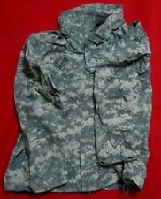 USGI ISSUE GEN III LEVEL 6 L 6 ACU DIGITAL GORETEX LIGHTWEIGHT JACKET EXCELLENT