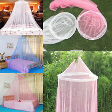 Children Baby Newborn Bed Netting Canopy Lace Mosquito Bedroom Curtain Travel