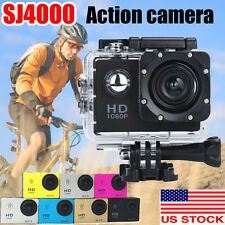 SJ4000 WIFI Action 1080P HD DV sports Recorder Waterproof Camera Camcorder USPS