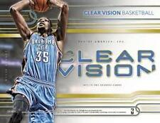 2015-16 Clear Vision Basketball Base Set PICK A PLAYER $20 or more FREE SHIP