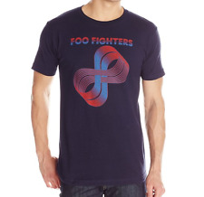 OFFICIAL Foo Fighters - Loops Logo T-Shirt NEW Licensed Band Merch ALL SIZES