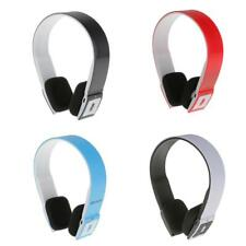 Wireless Bluetooth Stereo Headset Headphone Earphone for Smart Phone