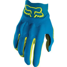 Fox Mtb Attack Mens Gloves Bike - Teal All Sizes