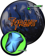 Columbia 300 Tyrant Pearl Bowling Ball Choose Weight and Specs 1st Quality