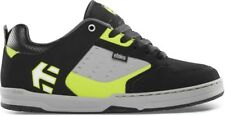 Etnies CARTEL Low-Top Shoe BLACK LIME