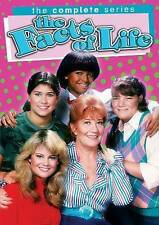 The Facts of Life The Complete Series DVD 2015 26-Disc Set NEW Sealed