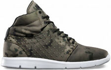 Vans MARLEAUX Off The Wall water color camo khaki white