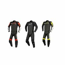 Alpinestars Challenger V2 2 Two Piece Leather Motorcycle/Bike Riding Suit