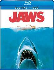 Jaws (Blu-ray/DVD, 1975) Like New Classics for a Penny! FREE SHIPPING!