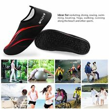 Unisex Water Skin Shoes Aqua Socks Beach Pool Swimming Surfing Surfing Diving