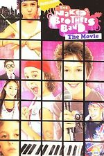 The Naked Brothers Band: The Movie (DVD) Nickelodeon