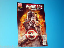 Invaders Now! #1 Adi Granov 1:50 Variant DF Marvel Alex Ross Dynamic Forces