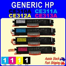 HP126A CE310A CE311A CE312A CE313A Generic laser toners M175NW M275NW CP1025NW