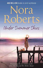 Under Summer Skies (Mills & Boon Special Releases), Nora Roberts
