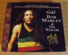 Gold Collection by Bob Marley/Bob Marley & the Wailers (CD, Oct-1997, Retro)