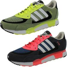 Adidas ZX 850 men's casual shoes 2 colours sneakers mesh/suede NEW