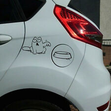 Funny Cat Car Stickers For Auto Car/Bumper/Window Vinyl Decal Sticker Decals