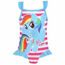 My Little Pony Swimsuit | Girls My Little Pony Swimming Costume | NEW