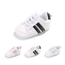 0-18 M Baby Soft Bottom Anti-skid Shoe Crib Shoes For Infant Toddler Boys Girls