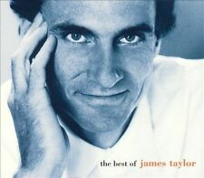 The Best of James Taylor [2003] by James Taylor (Soft Rock) (CD, Apr-2003 WB)