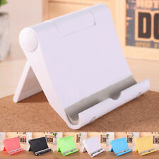 Foldable Universal Stand Holder Mount Cradle Desktop For Mobiles iPhone Android