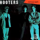 Nervous Night by The Hooters (CD, Aug-1985, Columbia (USA))