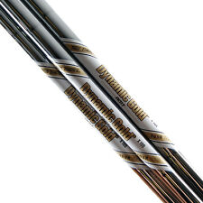 True Temper Dynamic Gold Tour Issue AMT X100 Extra Stiff Flex Iron Shafts .355
