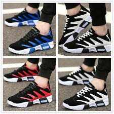 New men 's shoes Korean sports shoes casual shoes running shoes Athletic shoes