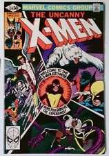 The X-Men #139 (Nov 1980, Marvel) FN/VF