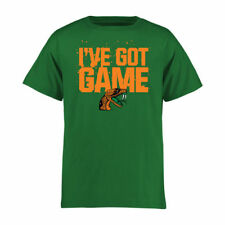Florida A&M Rattlers Youth Kelly Green Got Game T-Shirt - College