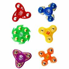 Hand Spinner Fidget Ball Fingertip Decompression Gyro Toys Stress Relief Tools
