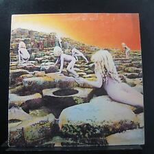Led Zeppelin - Houses Of The Holy LP VG SD 7255 Atlantic 1973 USA Vinyl Record