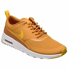 Nike Air Max Thea  Gold Womens Trainers