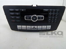 Mercedes-Benz ML GL Class Radio GPS Navigation Media Receiver 1669000012 OEM