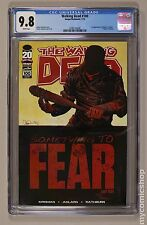Walking Dead (2003 Image) #100A CGC 9.8 0296139006