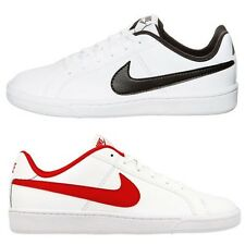 Nike Women Court Royal Low Trainers White Shoes Women's Trainers leather new