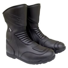 Xtreme Touring Motorcycle Boots - 9010