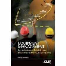 Equipment Management: Key to Equipment Reliability and Productivity in Mining To
