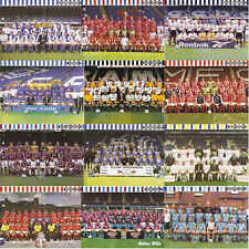 MAGIC Football File Team picture / poster - VARIOUS