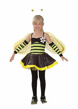 Child Bumble Bee fancy Dress Costume age 4-11